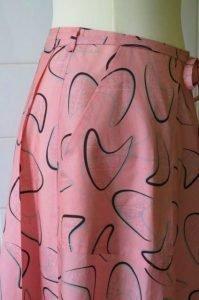 sew a 50s dress