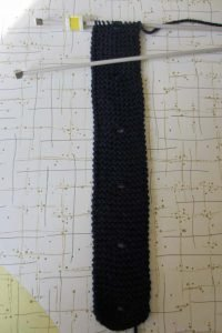 how to knit a cardigan