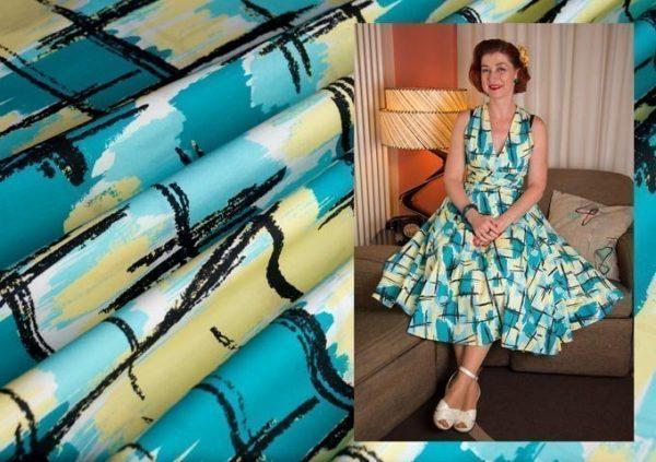 1950s vintage style clothing delano