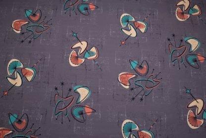 monterey 1950s fabric