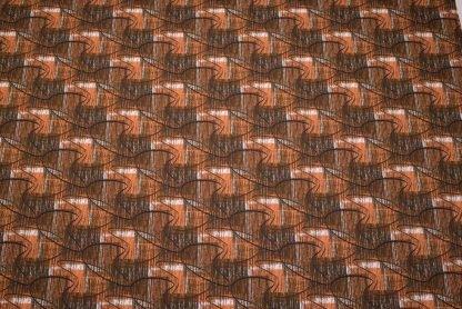 sedona 1950s fabric