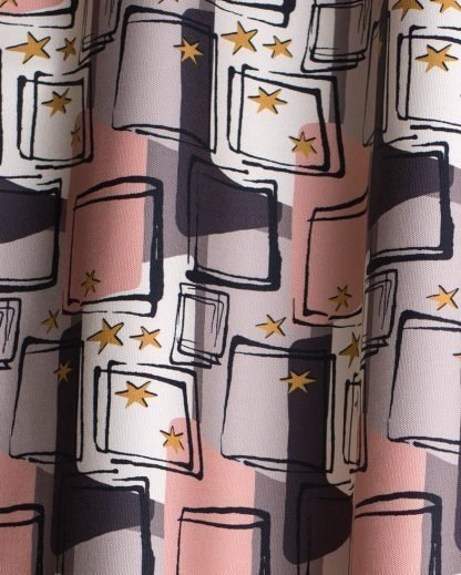 starlight 50s atomic fabric