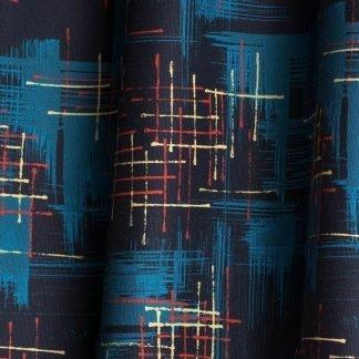 50s atomic fabric
