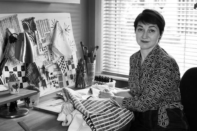 textile design helen snell