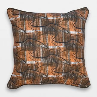 sedona retro atomic 50s cushion