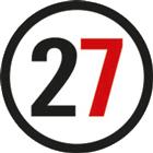Twenty7 logo