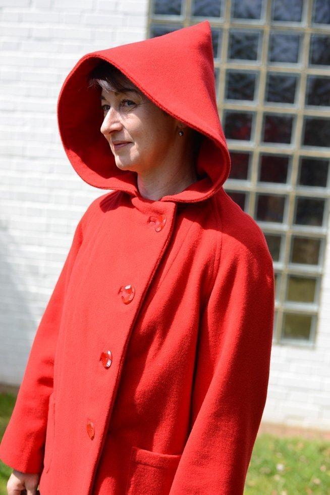 Ahwahnee coat