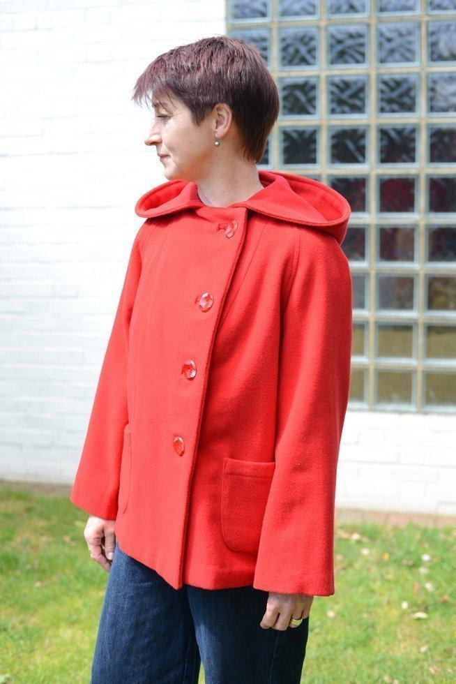 wearing history coat