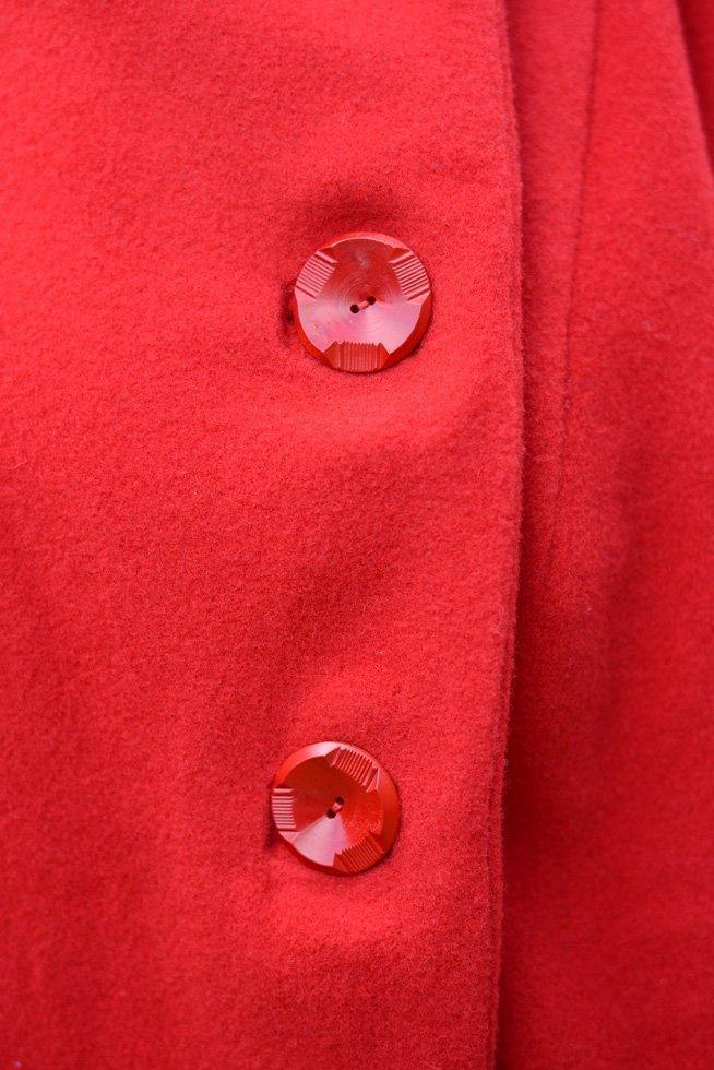 vintage coat buttons
