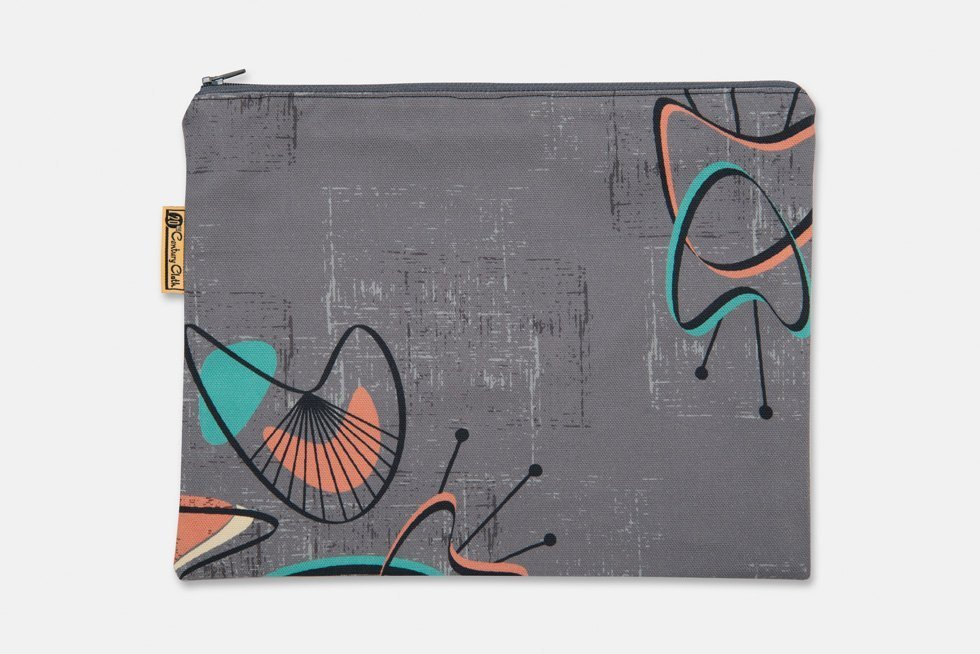 boomerang travel pouch