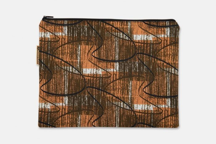 mid century style tablet cover