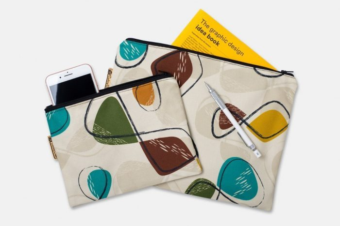 carry all pouch set