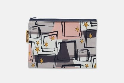 retro make up bag