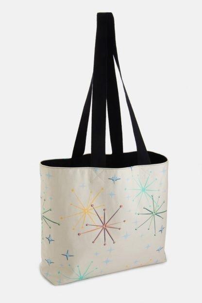contemporary design shoulder bag