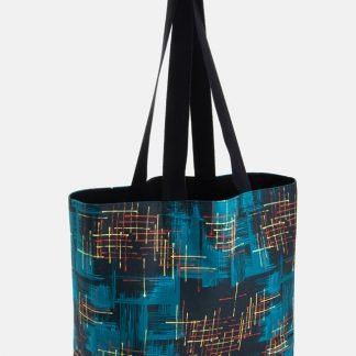 larger size shopping bag