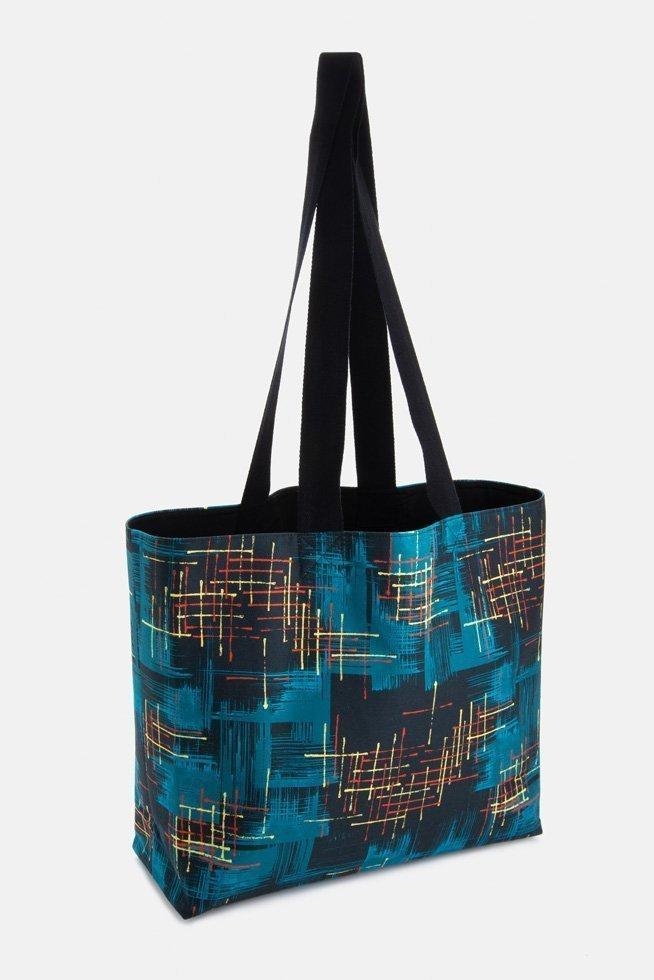 larger size shopping bag