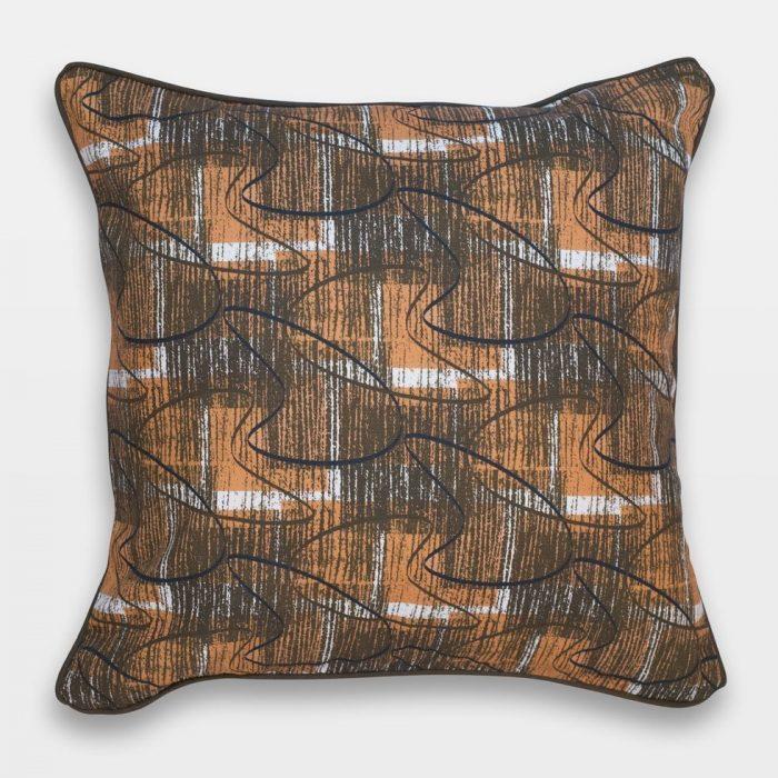 sedona retro atomic 50s cushion