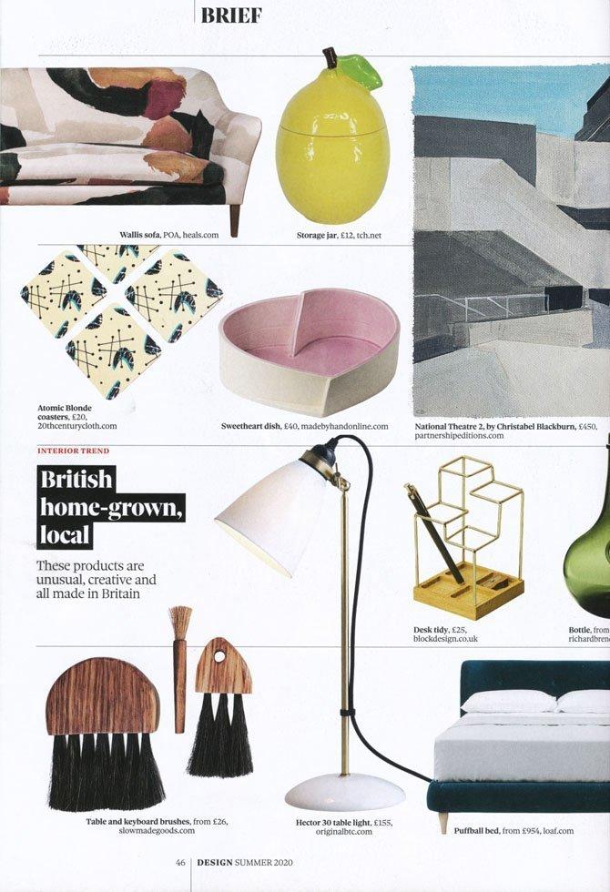 observer design magazine