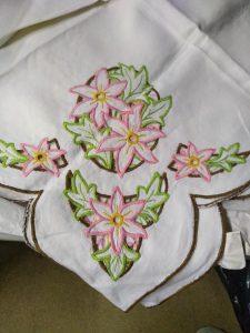 Vintage sewing ephemera
