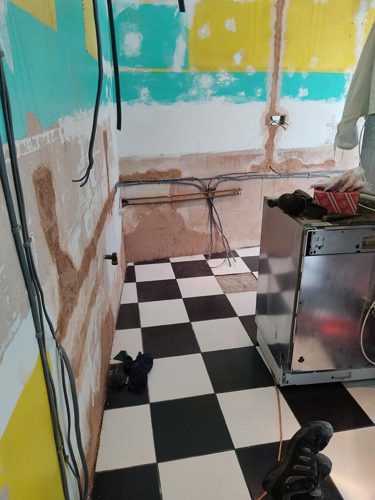 2nd hand kitchen